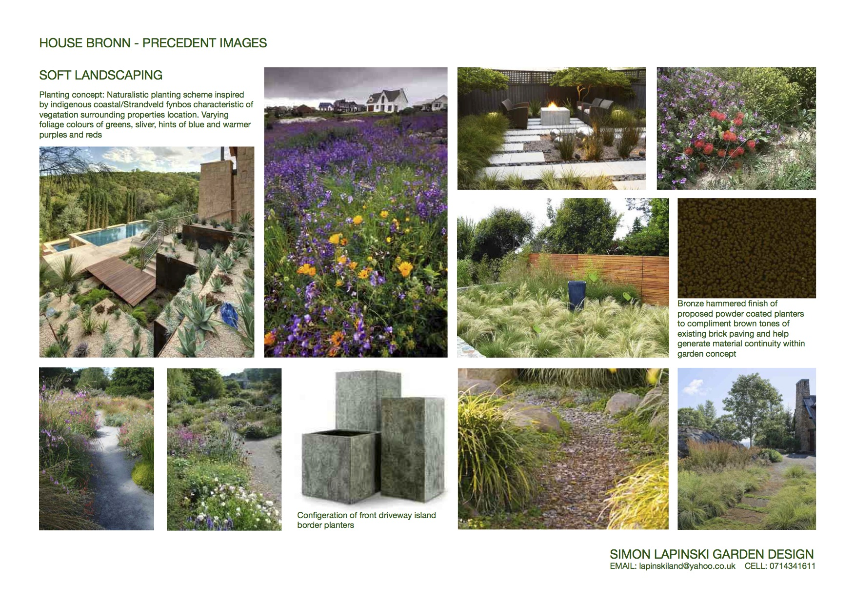 South african indigenous coastal plants landscapeislapinski for South african garden designs