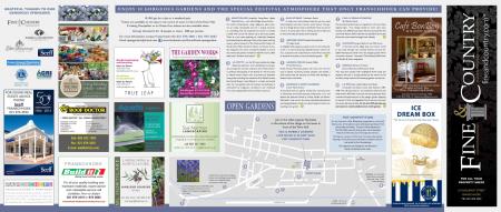 Franschhoek Open Gardens
