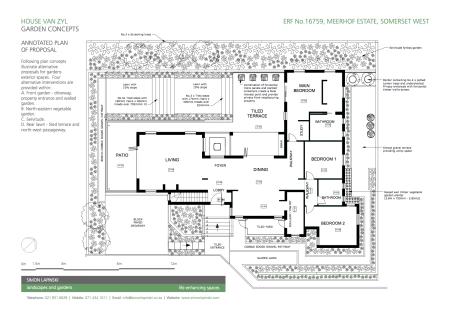 Garden Concept Four